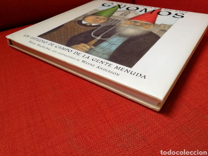 Libros: La Vida Cotidiana De Los Gnomos. Nigel Suckling,Wayne Ander - Foto 7 - 162761908
