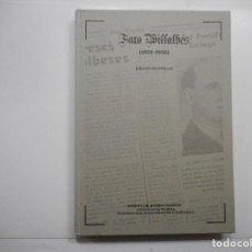 Libros: FARO VILLALBÉS (1932-1936) Y93950. Lote 163041778