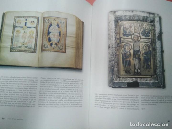 Libros: Paisatges sagrats. La llum de les imatges (Paisajes sagrados. La luz de las imágenes). Sant Mateu - Foto 5 - 163326870