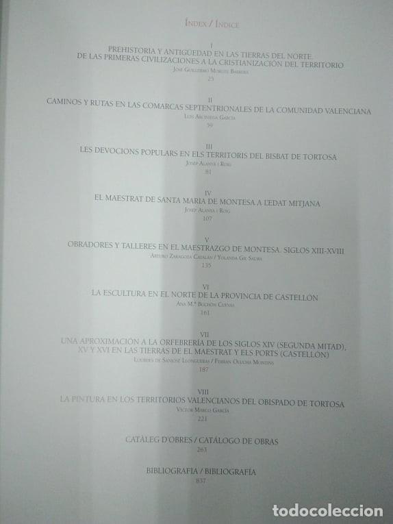 Libros: Pulchra magistri. Esplendor del maestrazgo. La llum de les imatges (La luz de las imágenes) - Foto 2 - 163334866