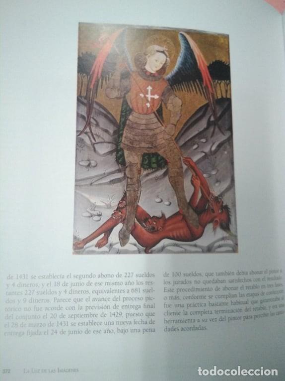 Libros: Pulchra magistri. Esplendor del maestrazgo. La llum de les imatges (La luz de las imágenes) - Foto 3 - 163334866