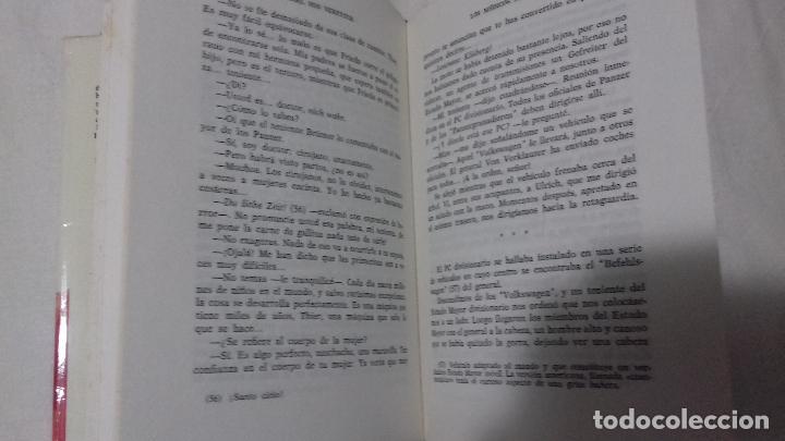 Libros: La calle de la camelia. Merce Redoreda. - Foto 2 - 163397842