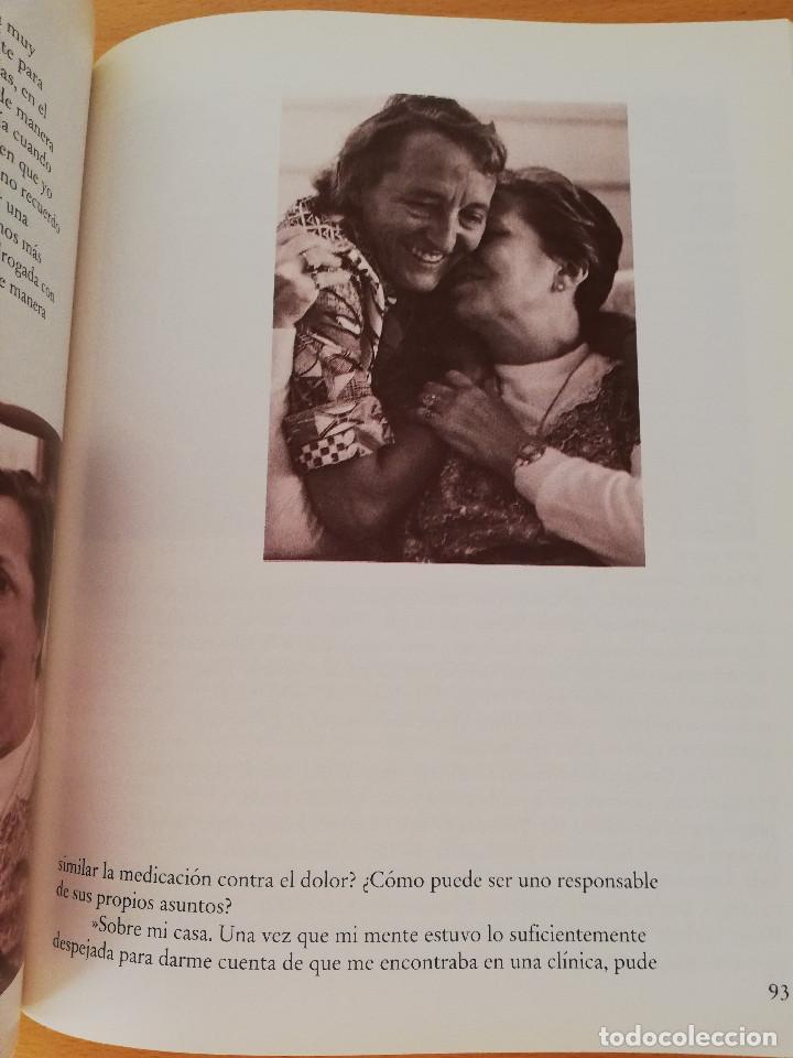Libros: VIVIR HASTA DESPEDIRNOS (ELISABETH KÜBLER - ROSS, FOTOGRAFÍAS DE MAL WORSHAW) LUCIÉRNAGA - Foto 5 - 163454522