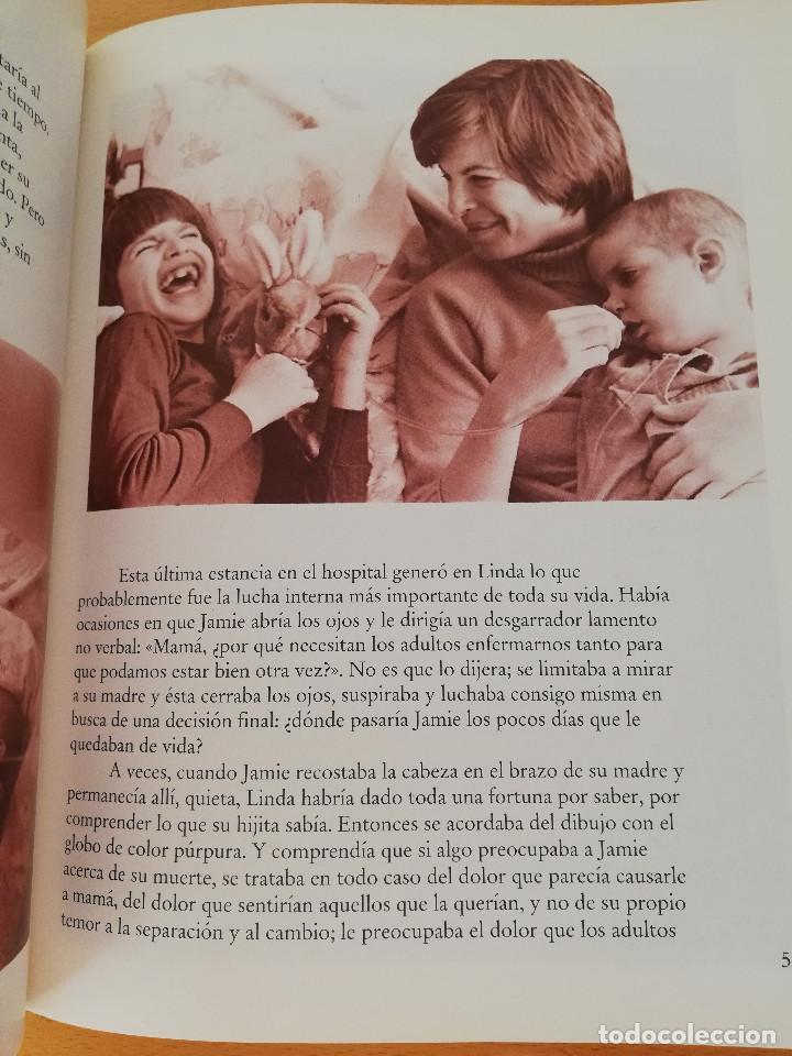 Libros: VIVIR HASTA DESPEDIRNOS (ELISABETH KÜBLER - ROSS, FOTOGRAFÍAS DE MAL WORSHAW) LUCIÉRNAGA - Foto 7 - 163454522