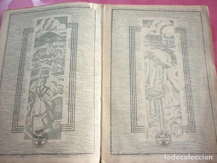 Libros: DON GONZALO GONZALEZ DE LA GONZALERA. JOSE MARIA DE PEREDA. EDICION DE MAYO DE 1943 - Foto 2 - 163608314