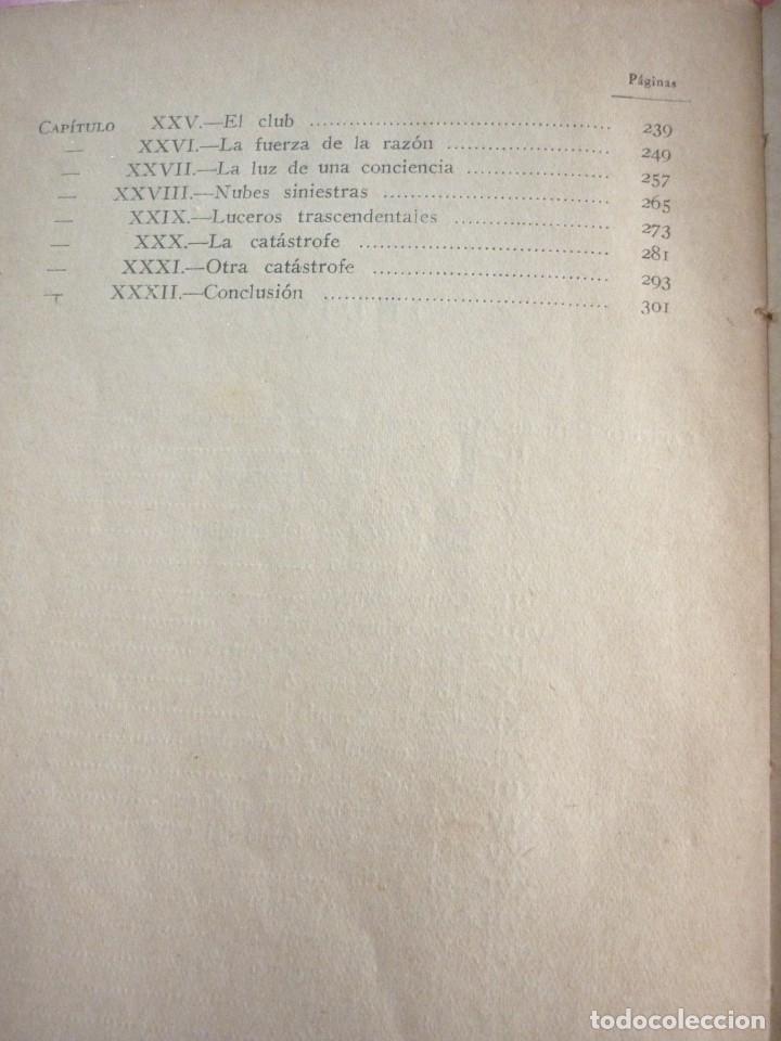 Libros: DON GONZALO GONZALEZ DE LA GONZALERA. JOSE MARIA DE PEREDA. EDICION DE MAYO DE 1943 - Foto 6 - 163608314