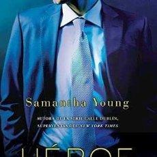 Libros - HÉROE -ENVIO GRATIS- - YOUNG, SAMANTHA - 163105982