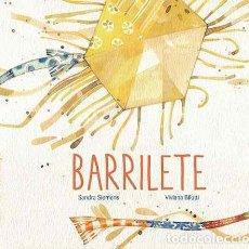Libros - BARRILETE -ENVIO GRATIS- - Siemens, Sandra - 164092602