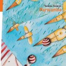 Libros - Maracumbia -ENVIO GRATIS- - Siemens, Sandra - 164266762