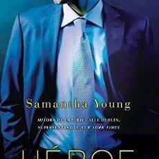 Libros - HEROE -ENVIO GRATIS- - YOUNG, SAMANTHA - 164278010