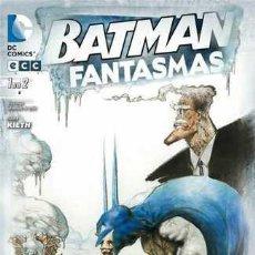 Libros - Batman Fantasmas 1 De 2 -ENVIO GRATIS- - 164302542