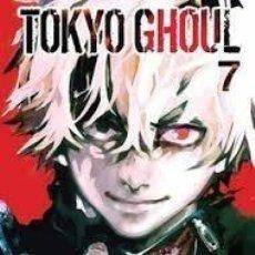 Libros - Tokyo Ghoul. Vol 7 -ENVIO GRATIS- - 164303614