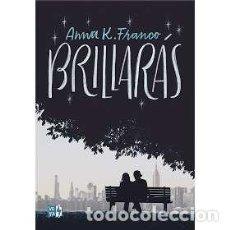 Libros: SERÁS -ENVIO GRATIS- - FRANCO, ANNA K.. Lote 164377993