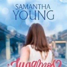 Libros: ¿JUGAMOS? -ENVIO GRATIS- - YOUNG, SAMANTHA. Lote 164378005