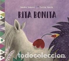 RITA BONITA -ENVIO GRATIS- - SIEMENS, SANDRA (Libros sin clasificar)