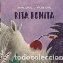 Libros: RITA BONITA -ENVIO GRATIS- - SIEMENS, SANDRA. Lote 164378056