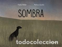 SOMBRA -ENVIO GRATIS- - MOLLER, PABLO (Libros sin clasificar)
