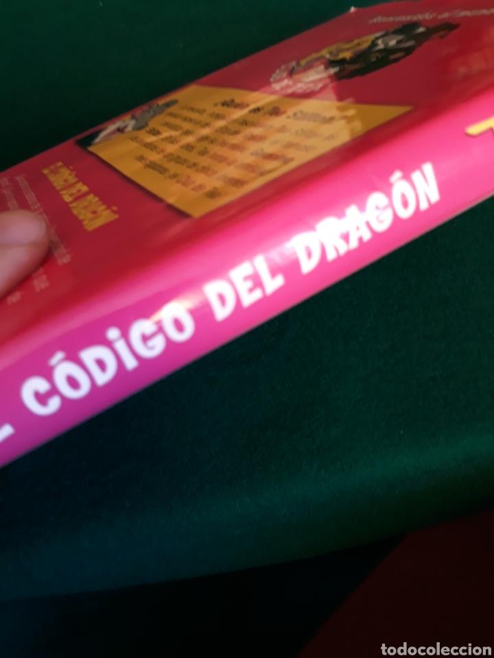 Libros: Tea Stilton el código del dragón - Foto 2 - 164570513