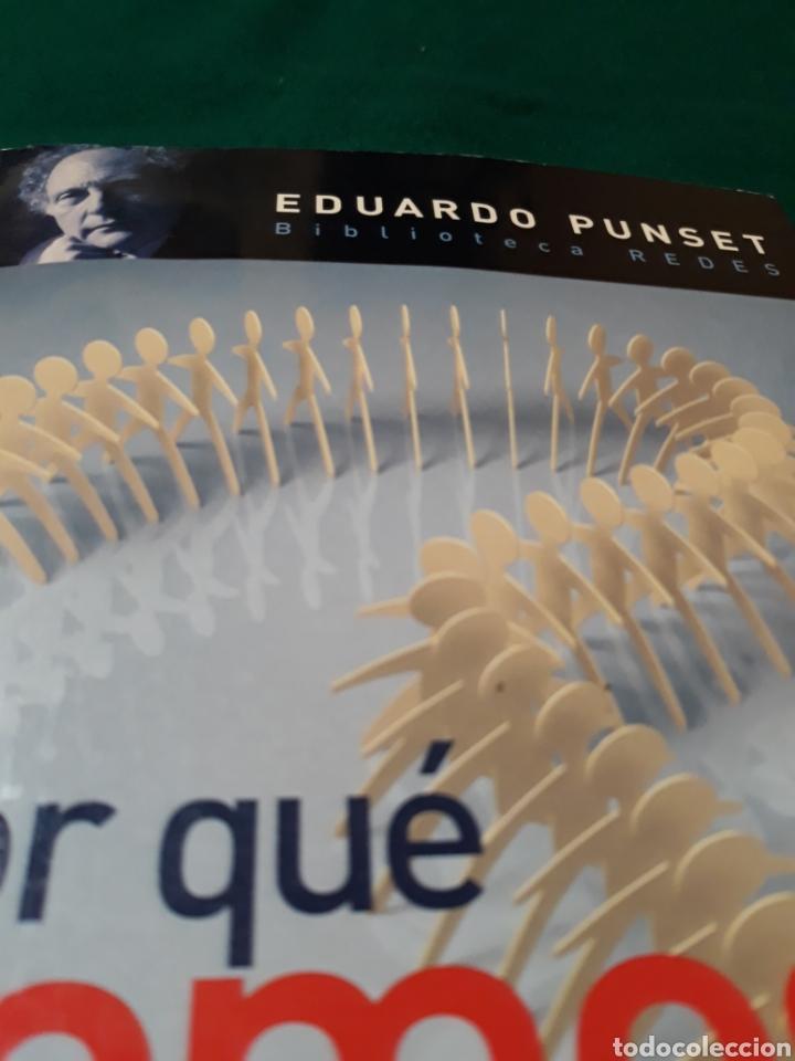 Libros: PUNSET .Porque somos como somos AGUILAR - Foto 2 - 165274130