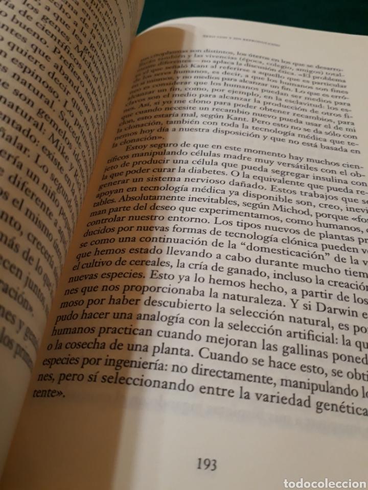 Libros: PUNSET .Porque somos como somos AGUILAR - Foto 5 - 165274130