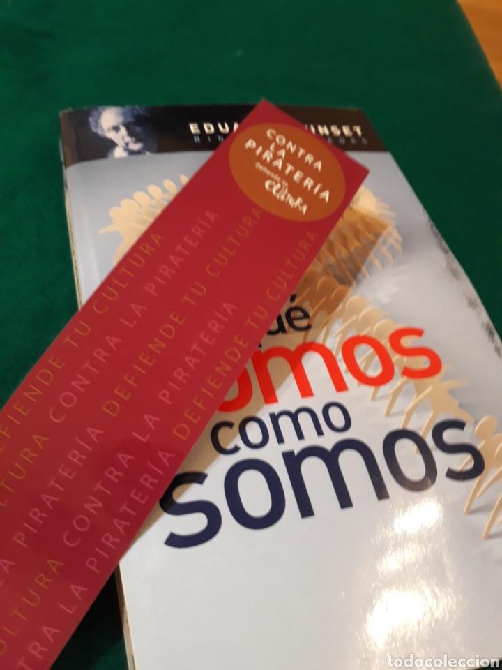 Libros: PUNSET .Porque somos como somos AGUILAR - Foto 6 - 165274130