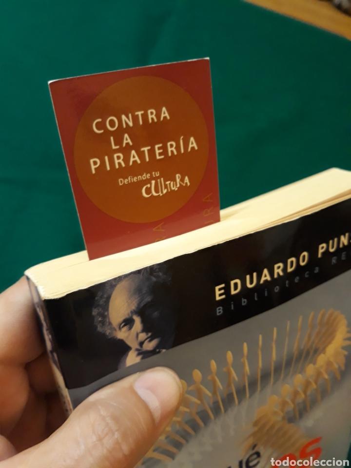 Libros: PUNSET .Porque somos como somos AGUILAR - Foto 7 - 165274130
