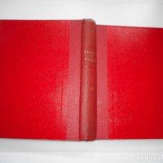Libros: BLANCO Y NEGRO.REVISTA Y94132. Lote 165328386