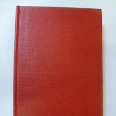 Libros: THE INTERNATIONAL FLAG BOOK IN COLOUR. 1970. Lote 165335394