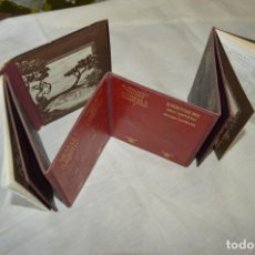 Libros: OBRAS COMPLETAS AGUILAR S.A. - PARECE CATÁLOGO DE VENTAS DE LIBREROS O VENDEDORES AMBULANTES ¡RARO!. Lote 165455486