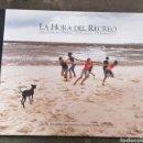 Libros: LA HORA DEL RECREO: ERRADICAR EL TRABAJO INFANTIL EN LATINOAMERICA - ARM21. Lote 165535966