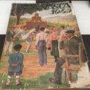 Libros: VIDA VASCA 1945 ( VER FOTOS ) CON LÁMINAS EN SU INTERIOR . Lote 165770950