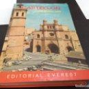 Libros: CASTELLÓN - JOSÉ SANCHEZ ADELL 1975 EDITORIAL EVEREST . . Lote 165772318