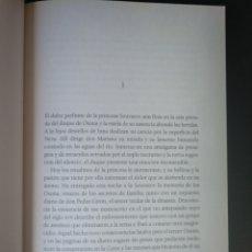 Libros: LA SANGRIENTA LUNA - BALTASAR MAGRO. Lote 113780378