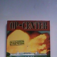 Libros: OP-CENTER - TOM CLANCY. Lote 164400030