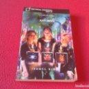 Libros: LIBRO CÍRCULO DE FUEGO ASÍ SEA ISOBEL BIRD 1 EDITORIAL DIAGONAL GRUP 62 2001 220 PÁGINAS VER FOTOS. Lote 165927054