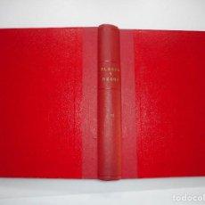 Libros: BLANCO Y NEGRO.Nº 17 REVISTA Y94270. Lote 165973074