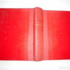 Libros: BLANCO Y NEGRO.Nº I REVISTA Y94271 . Lote 165973158