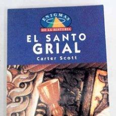 Libros: EL SANTO GRIAL. Lote 166232281