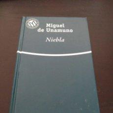 Libros: NIEBLA. Lote 166133662