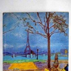 Libros: PARIS DES TEMPS NOUVEAUX. Lote 166356750