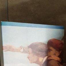 Libros: L'HIVERN DEL TIGRE, ANDREU CARRANZA, PLANETA.. Lote 166711658