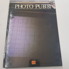 Libros: PHOTO PUB81 - ARM07. Lote 166731662