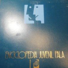 Libros: ENCICLOPEDIA JUVENIL PALA Nº 9. Lote 166810970