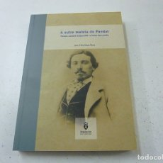 Libros: A OUTRA MALETA DE PONDAL -JUAN FELIX NEIRA PEREZ - N 3. Lote 167466920