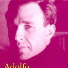 Libros: OBRA COMPLETA I ( 1940-1958 ) -ENVIO GRATIS- - BIOY CASARES, ADOLFO. Lote 167484712