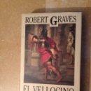 Libros: EL VELLOCINO DE ORO (ROBERT GRAVES). Lote 167622388