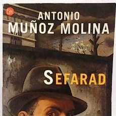 Libros: SEFARAD. Lote 167647800