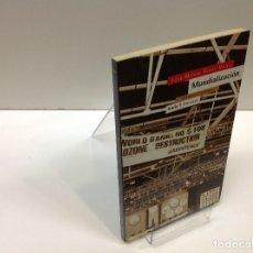 Libros: JOSE MARIA VIDAL VILLAMUNDIALIZACION. Lote 167656530