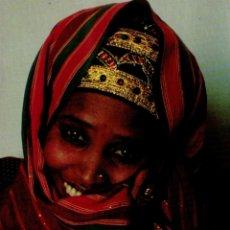 Livres: AMAN: HISTORIA DE UNA JOVEN SOMALI - AMAN, CON VIRGINIA LEE BARNES Y JANICE BODDY. Lote 167965425