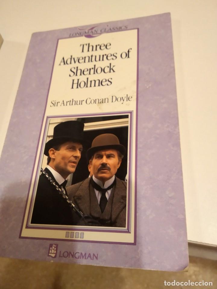 Libros: C-BOOM19 LIBRO LOTE DE 8 LIBROS EN INGLES LOS DE FOTO - Foto 2 - 168227820